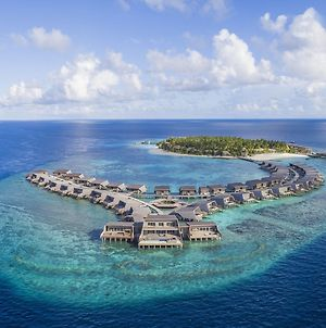 The St. Regis Maldives Vommuli Resort photos Exterior