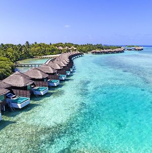 Sheraton Maldives Full Moon Resort & Spa With Free Transfers photos Exterior