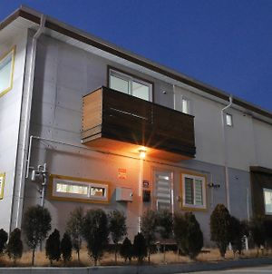 Guesthouse Innergarden Incheon Airport - Hostel photos Exterior
