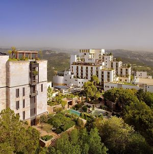 Grand Hills, A Luxury Collection Hotel & Spa, Broumana photos Exterior