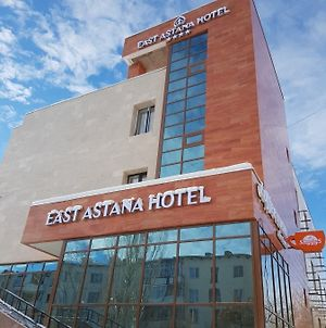 East Astana Hotel photos Exterior