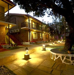 Nepal Cottage Resort Pvt. Ltd photos Exterior