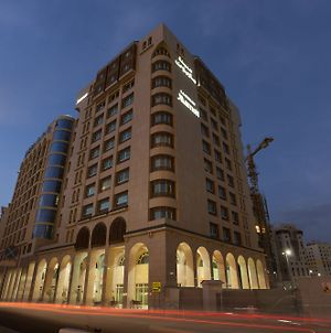 Madinah Marriott Hotel photos Exterior