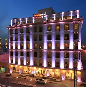 Intercityhotel Riyadh Malaz photos Exterior