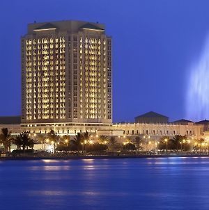 The Ritz-Carlton Jeddah photos Exterior