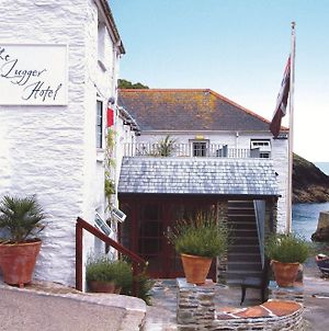 The Lugger Hotel photos Exterior