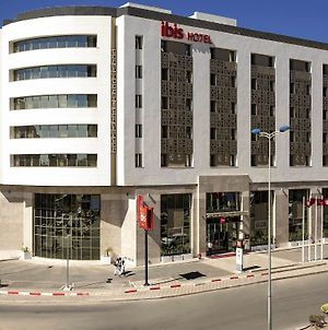 Ibis Sfax photos Exterior