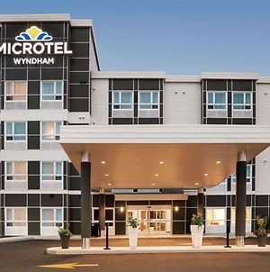 Microtel Inn & Suites By Wyndham Val-D Or photos Exterior