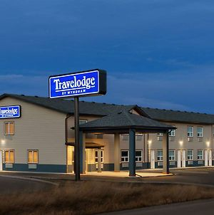 Travelodge By Wyndham Pincher Creek photos Exterior