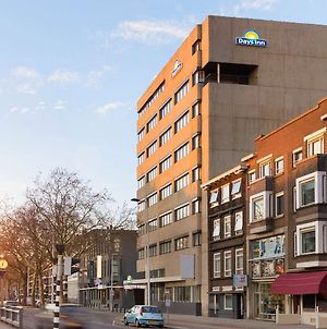 Days Inn By Wyndham Rotterdam City Centre photos Exterior