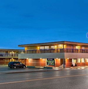 Travelodge By Wyndham Dawson Creek photos Exterior