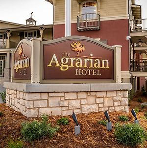 The Agrarian Hotel; Best Western Signature Collection photos Exterior