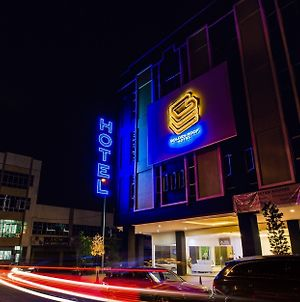 Golden Roof Hotel Ampang Ipoh photos Exterior