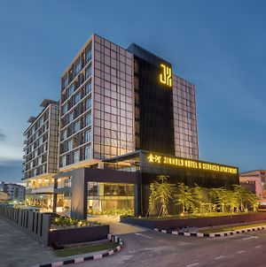 Jinhold Hotel & Serviced Apartment photos Exterior