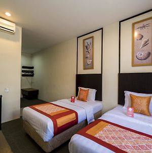 Oyo Rooms Jalan Leong Boon Swee photos Exterior
