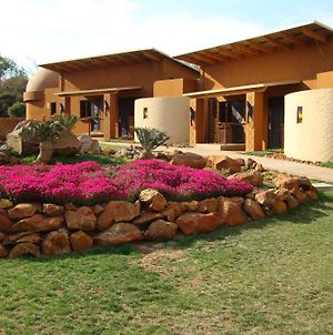 Thaba Eco Hotel photos Exterior