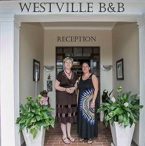 Westville Bed And Breakfast Guest House photos Exterior