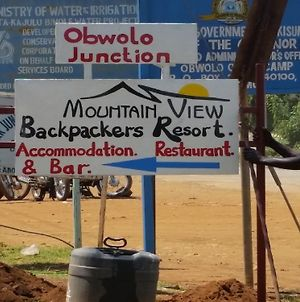 Mountainview Backpackers Kisumu photos Exterior