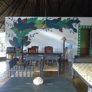 3 Bedroom Villa In Diani Beach, With Private Pool, Wifi - 300 M From T photos Exterior