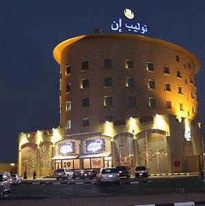 Tulip Inn Suites And Residence Dammam photos Exterior