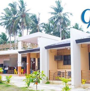 Gana Siargao Island Resort photos Exterior