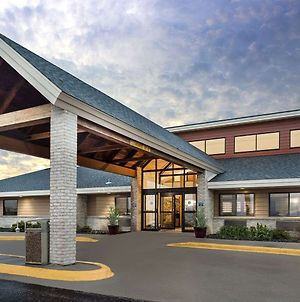 Americinn By Wyndham Wahpeton photos Exterior
