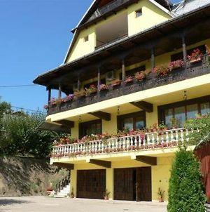 Pension Garofita photos Exterior