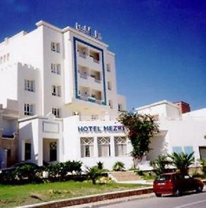 Hotel Mezri photos Exterior
