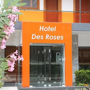 Hotel Des Roses photos Logo