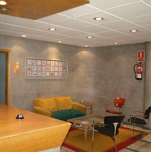 Hotel Lugones Nor photos Interior