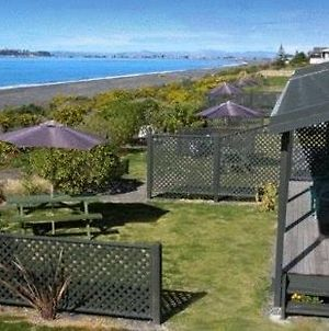 Napier Beach Kiwi Holiday Park And Motels photos Exterior