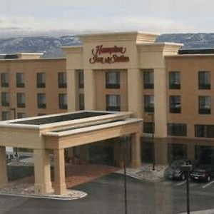 Hampton Inn & Suites Casper photos Exterior