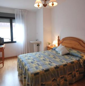 Pension Paseo Real photos Room