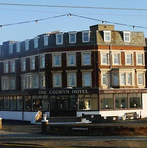 The Colwyn Hotel photos Exterior
