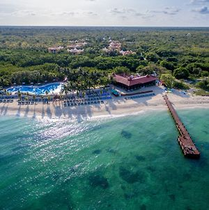 Royal Level At Occidental Cozumel photos Exterior