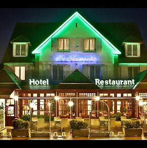 Hotel Restaurant Le Normandie photos Exterior