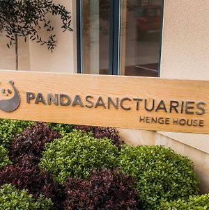 Panda Sanctuaries photos Exterior