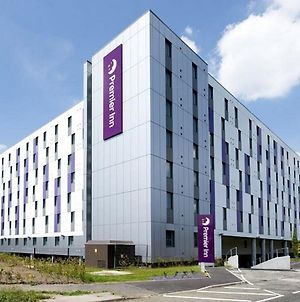 Premier Inn Heathrow Airport Terminal 4 photos Exterior