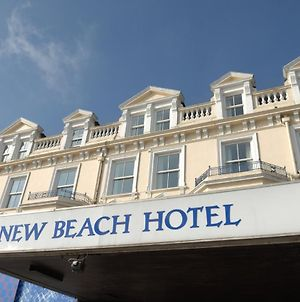 New Beach Hotel photos Exterior