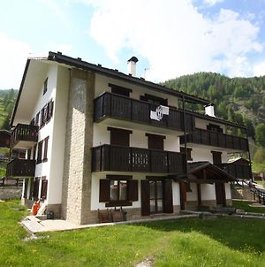 Champoluc Apartment photos Exterior