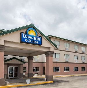 Days Inn & Suites By Wyndham Of Morris photos Exterior
