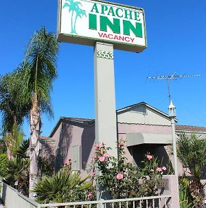Apache Inn photos Exterior