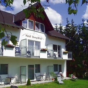 Land-Gut-Hotel Burgblick photos Exterior