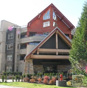 Lake Placid Lodge By Whistler Vacation Club photos Exterior