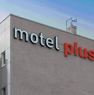 Motel Plus Berlin photos Exterior