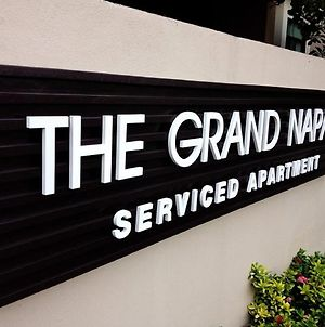 The Grand Napat Serviced Apartment photos Exterior