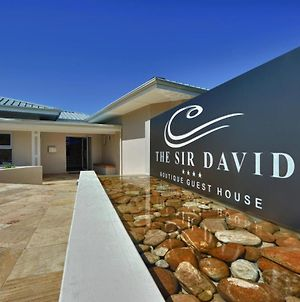 The Sir David Boutique Guest House photos Exterior