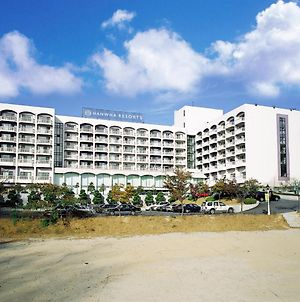 Hanwha Resort Baegam Hot Springs photos Exterior