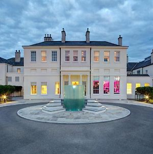 Seaham Hall And Serenity Spa photos Exterior