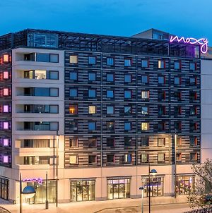 Moxy London Stratford photos Exterior